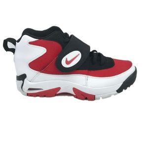 Nike Air Mission Junior Seau Size 10